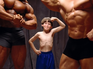 Is Bodybuilding Dangerous for Boys?