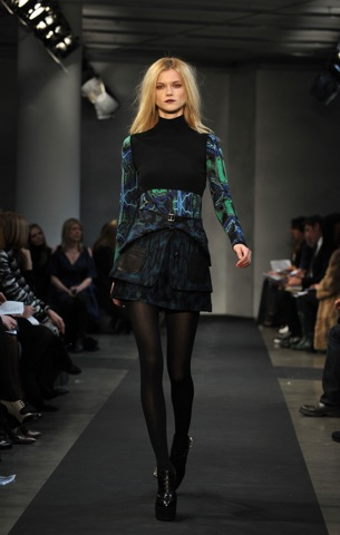 Top 10 Fall 2010 Collections
