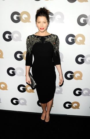 Best Dressed of the Week: Jessica Biel, Ashley Greene, More
