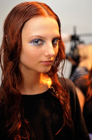 Trend Watch: Fall 2011 Hair and Makeup