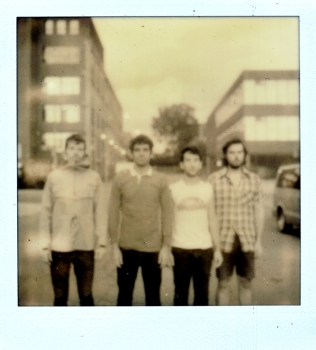 Q&A With Suuns