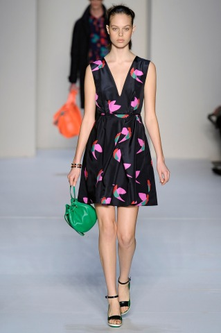 Trend Watch: Bold Bird Prints for Spring