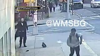 [NY] Attack in Brooklyn Investigated as Possible Hate Crime