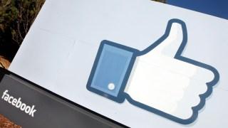 Facebook Changes Trending Topics After False Report