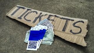 Tough Getting Springsteen Tickets? Congress Eyes Crackdown