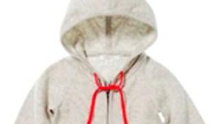 Pure Baby Organics Boys Hoodies Recalled for Drawstring Strangulation Hazard