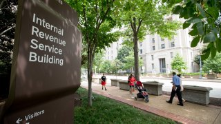 IRS Making Big Dent in Identity Theft, Stopping $6.6B in Fraudulent Refunds in 2016