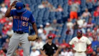 Mets 2014 Season in Photos