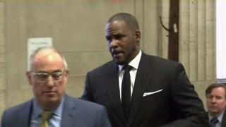 [NY] R. Kelly Expected in Chicago Court on Federal Sex Charges