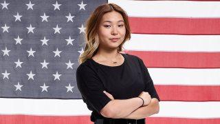 Model Olympian: Chloe Kim