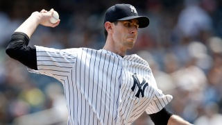 McCarthy Hurls a 4-Hitter as Yankees Avoid Sweep