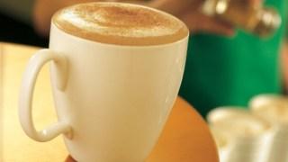 Starbucks: New Pumpkin Spice Lattes Made With Real Pumpkin