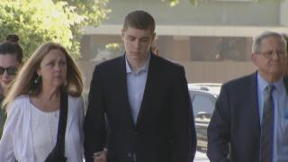 Brock Turner's Early Release Sparks Friday Protest