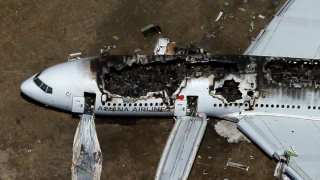 Asiana Airlines Faces New Suit From Passengers Aboard 2013 Crash