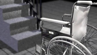 NYC Courthouses Inaccessible for Disabled People: Report