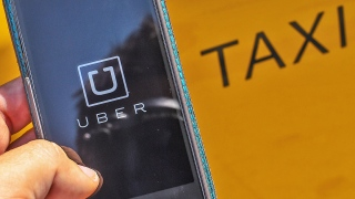 Judge Fines Uber $7.3 M, Suspends Service in Calif.