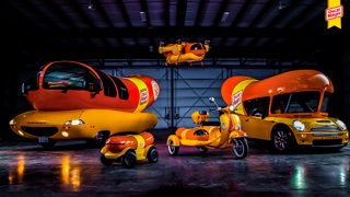 Oscar 20mayer moreover Planes Trains And Wienermobiles 431093183 as well  on oscar mayer adds dog drone to its wienerfleet
