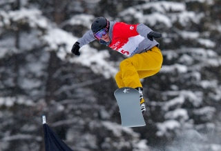 10 Facts on Lindsey Jacobellis: Snow Ace With a Crash Streak