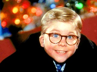 Christmas Story Bully.A Christmas Story Bully Actor Takes On Bullying Nbc New York