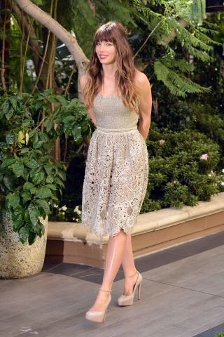 Best Dressed: Jessica Biel, Rachel Weisz and More
