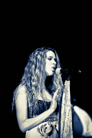 Photos: Joss Stone Sells Out the Highline Ballroom