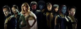 """Scenes From """"X-Men: First Class"""""""