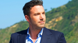 "Ben Affleck Says ""Argo"" Is ""Special"""