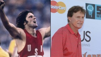 Gold Medalists: Then & Now