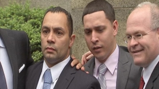 Two Former NYPD Officers Acquitted Of Rape