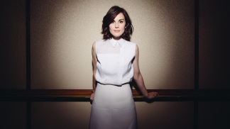 "Latest Celeb Pics: ""Downton Abbey"" Portrait Session"