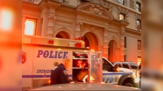 Nanny Stabs 2 Kids to Death in UWS Home: Police
