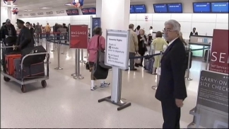 Airport Worker Used Dead Man's ID: Officials