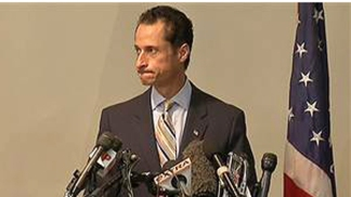 Reax to Anthony Weiner's Resignation