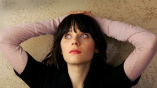 "Zooey Deschanel On ""New Girl"" Season Two"
