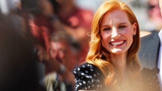 Jessica Chastain Talks About How Her Life Has Changed In The Past Year