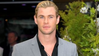 Chris Hemsworth: Kristen Stewart Gave Me a Black Eye
