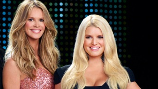 "Jessica Simpson: ""Fashion Star"" Will Be ""Styling America"""