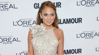 Jennifer Lopez, Emma Stone, Jennifer Aniston, More Dress Up for Glamour's Awards