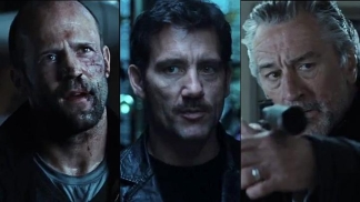 """Killer Elite"" Trailer"