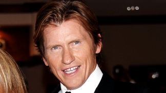 "Denis Leary Dishes About ""The Amazing Spider-Man"""