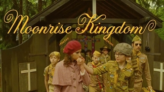 """Moonrise Kingdom"""