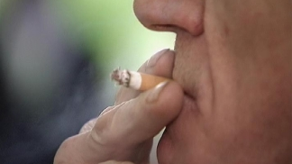 Outdoor Smoking Ban: 24 Hours, 0 Tickets