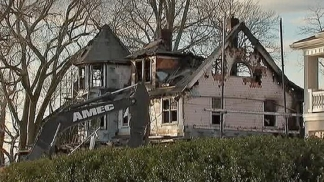 Fireplace Embers Caused Deadly Blaze: Officials