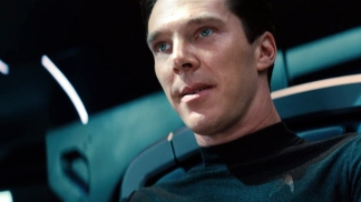 "Benedict Cumberbatch Praises ""Star Trek Into Darkness"""
