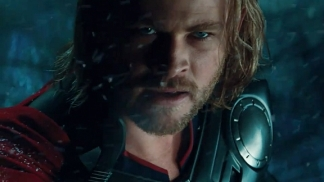 "Here's the New ""Thor"" Trailer--With a Hearty Breakfast!"