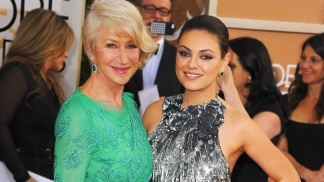 Golden Globes: Red Carpet Hits and Misses