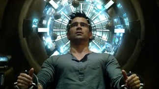 "Don't Forget to Watch the New ""Total Recall"" Trailer"