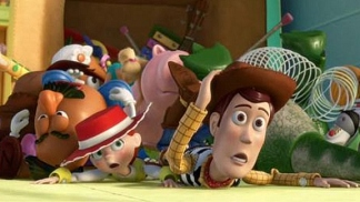 "The New ""Toy Story 3"" Trailer Drops"