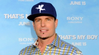 "Vanilla Ice Returns in ""That's My Boy"""