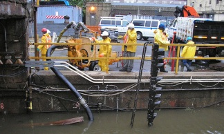 NYC Transit Latest After Irene Impacts